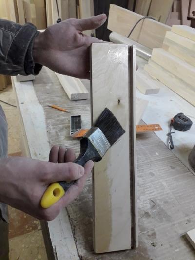 Производство деревянных детский спортивных комплексов